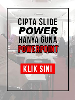 powerpoint sidebar